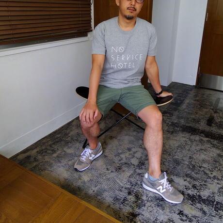 Tシャツ(グレー) / T-shirt(gray)