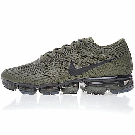 (ナイキ) NIKE  メンズスニーカー/ランニング [並行輸入品]Nike Air VaporMaxFlyknit849558-004