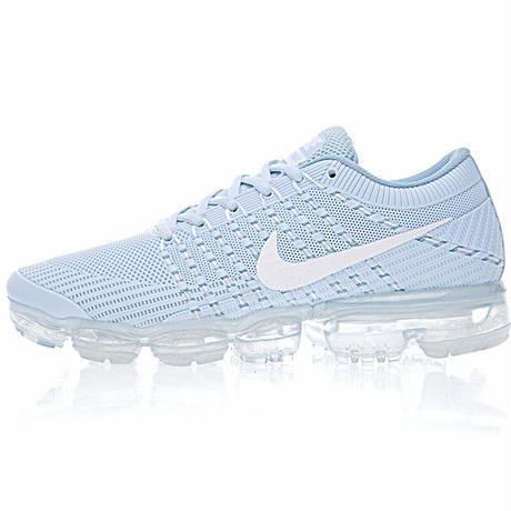 (ナイキ) NIKE  レディーズスニーカー ランニング [並行輸入品]Nike Air VaporMax Flyknit849558-404