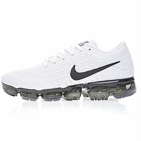 (ナイキ) NIKE  メンズスニーカー/ランニング [並行輸入品]Nike Air VaporMaxFlyknit849558-011