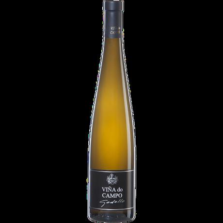 スペイン北西部・ガリシア地方を感じる 辛口白ワイン3本セット【ボデーガスドカンポ】