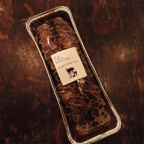 ☆2種のリッチパウンドケーキとバターケーキセット
