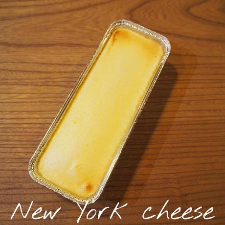 ★new★☆プチ☆しっとりNYチーズケーキと★プチ★濃厚レアショコラケーキ各2本ずつ