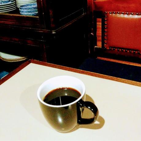 中南米産スペシャルティ☆浅煎り☆ブレンドコーヒー~BLUE~×5パック