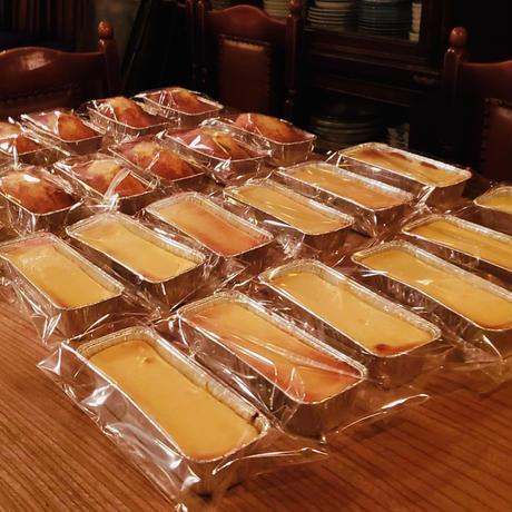 ☆リニューアル☆金升酒造さんとコラボレーション☆ほのかに香るあま酒のゴールドチーズケーキ☆