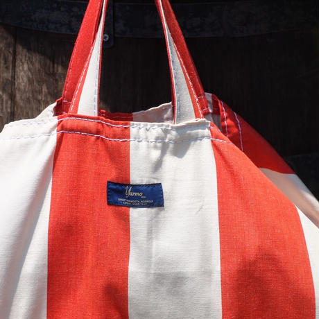 "Sale!""YARMO"" Laundry Bag(Stripe Company)"
