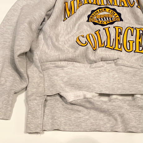 """SUNNY SIDE UP"" Remake Front Low Sweat"