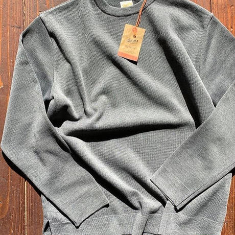 """BARNS""Milano Rib Sailor Sweater"