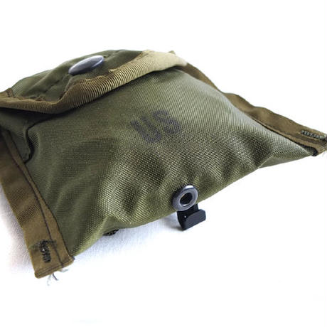 """US ARMY"" Dead Stock Mini Pouch"