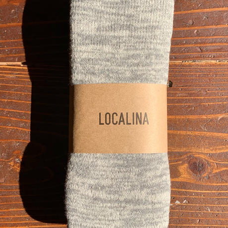 """LOCALINA meriyasu"" Long Tube Socks(mix)"
