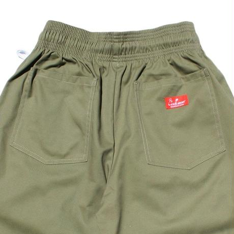 """COOKMAN""Chef Pants 「Khaki」"