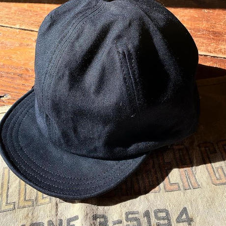 """SUBLIME"" PARAFFIN CHARI CAP"