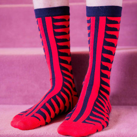HENRIK VIBSKOV Root Socks