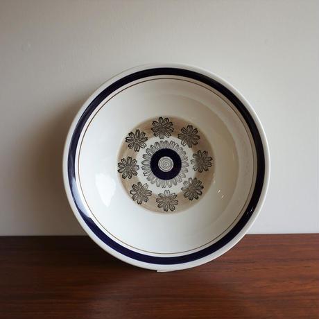 UPSALA-EKEBY/GEFLE ORION スープ皿 gefle-011
