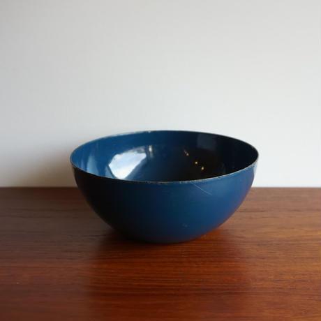 FINEL 14cmボウル  グリーンブルー finel-027