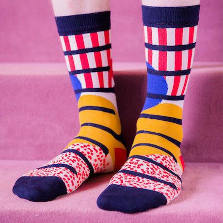 HENRIK VIBSKOV Whoop Socks