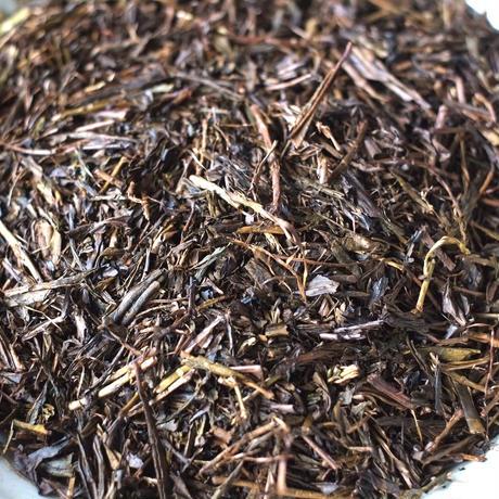 ほうじ茶 [加茂自然農園] made in 京都府