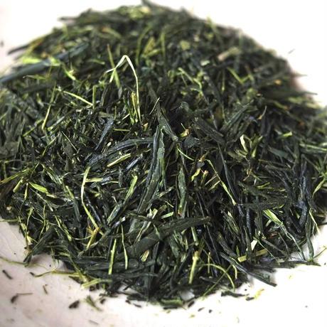 自然栽培(無農薬・無肥料) かぶせ茶 [加茂自然農園] made in 京都府