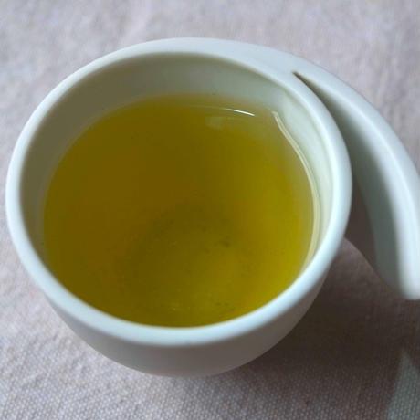 煎茶  [加茂自然農園] made in 京都府