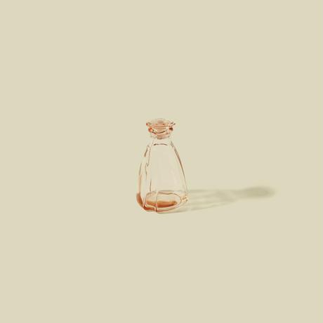 1960's Soy Sauce Bottle 2