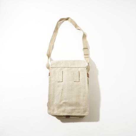 1940's Japanese Railroad Bag 1