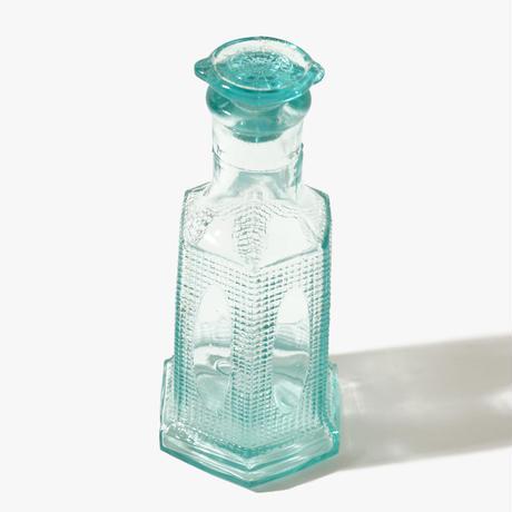 1930's Soy Sauce Bottle 6