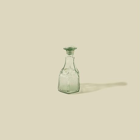 1930's Soy Sauce Bottle 3