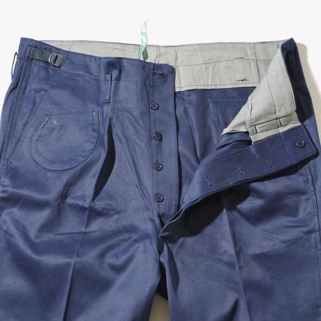 1970's Japanese Railroad Pants 3