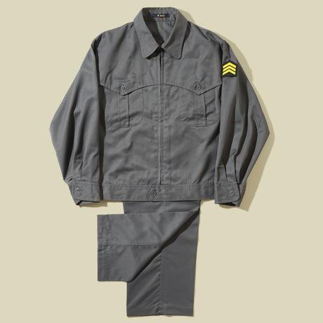 1970's Japanese Uniform Setup 1