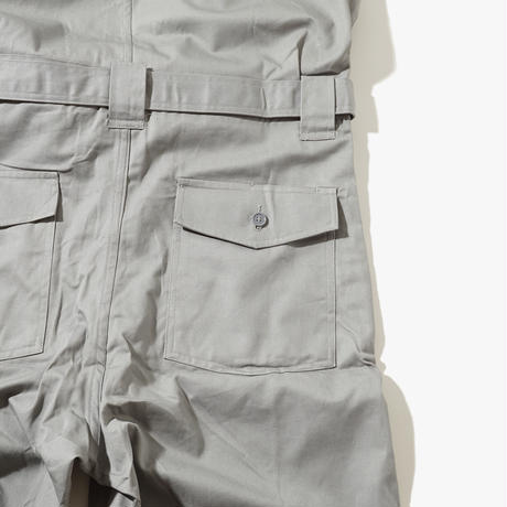 1960's Japanese Railroad Coverall 1