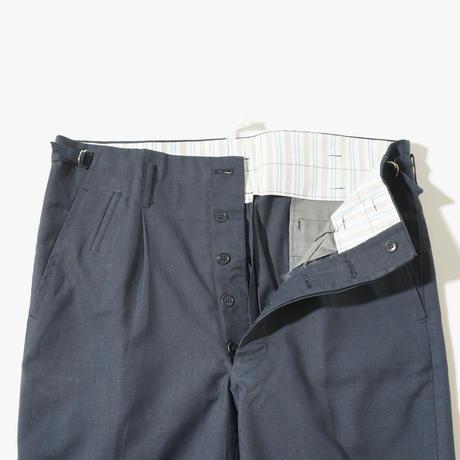 1960's Japanese Railroad Pants10