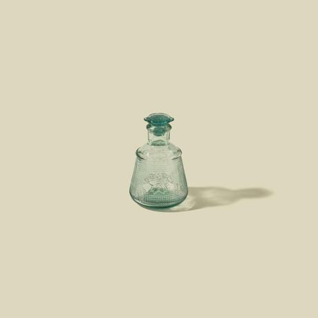 1930's Soy Sauce Bottle 7