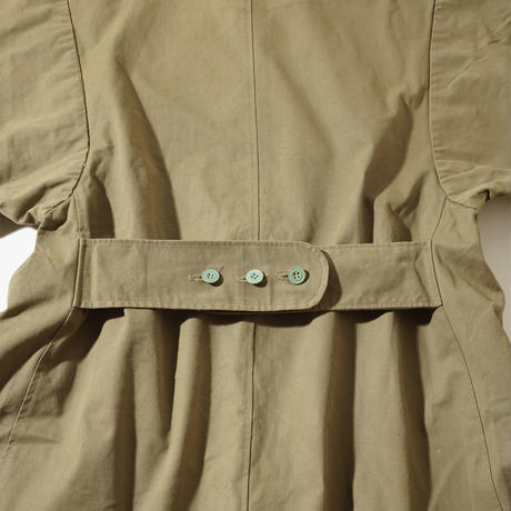1930's Japanese Army Coat 1