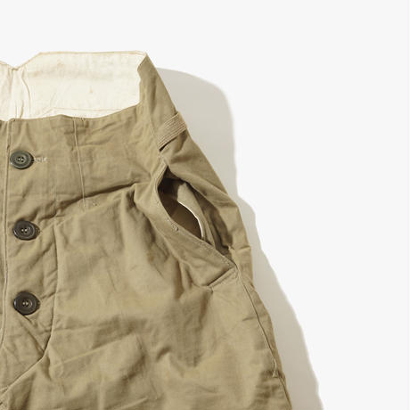 1940's Japanese Army Pants 1