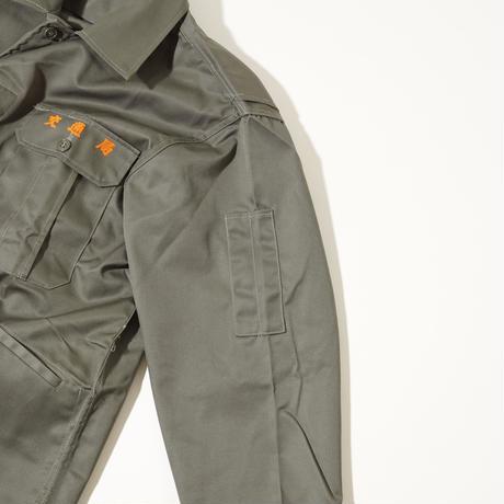 1980's Japanese Uniform Jacket 2