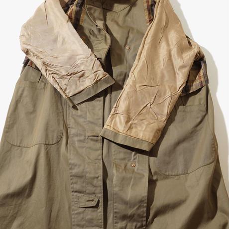 1960's Japanese Uniform Coat 1