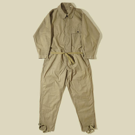 1940's Japanese Army Coverall 1