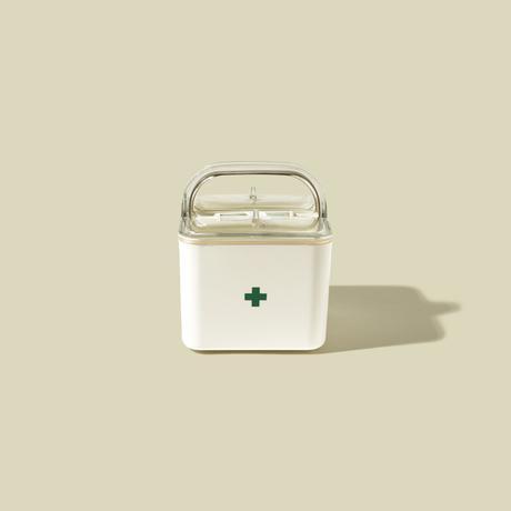 1970's First Aid Box 1