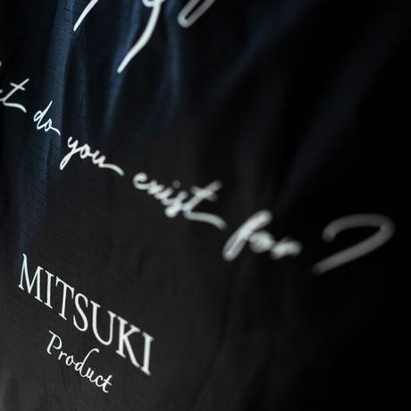 MITSUKI product マルシェバッグ