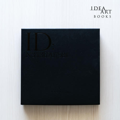 「ID: N35.36207981」Special Edition Print/Limited20
