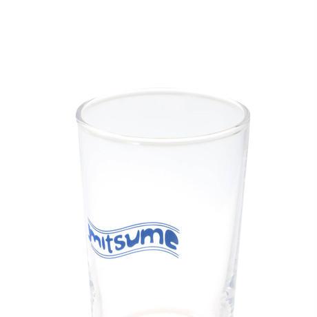 ミツメ ビールグラス