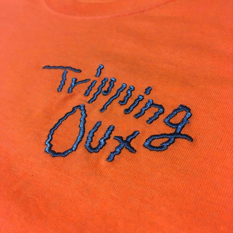 Tripping Out Tシャツ