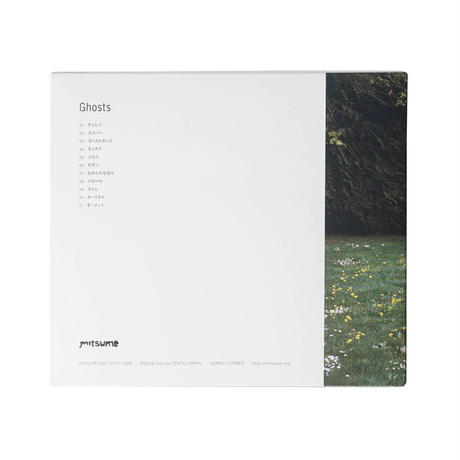 Ghosts【CD】