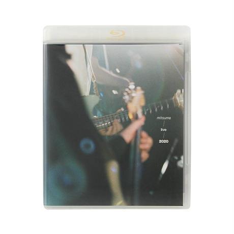 mitsume live 2020【Blu-ray】