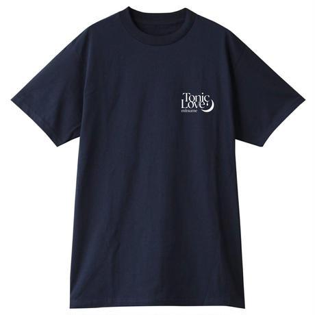 トニック・ラブTシャツ