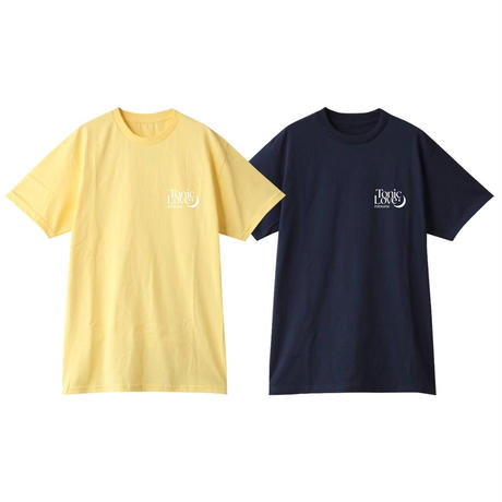 トニック・ラブ【12inch+T-shirt】Bundle