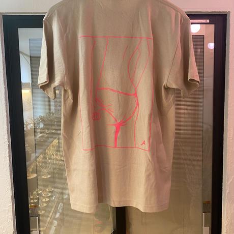 A-PLANTS パンTシャツ 発送