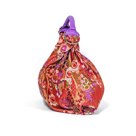 "MIUELLI Bag    ""PINKER"" 《HANA_MIYABI》"