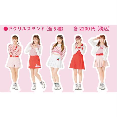 【Moeko】アクリルスタンド【ROSARIO+CROSS】