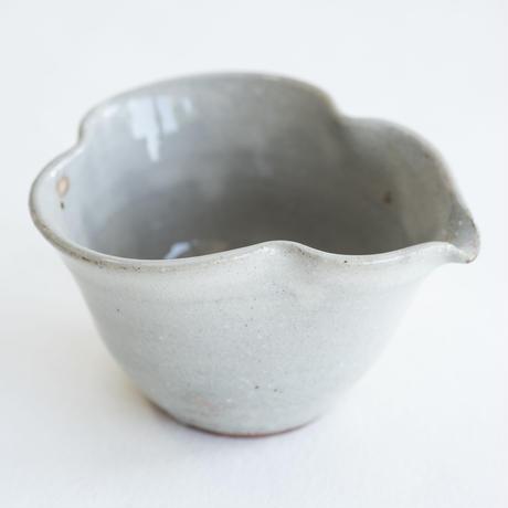 宮島お砂焼き(片口小鉢)